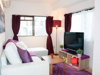Paradise Suite! 2 Rooms in Fantastic Neighborhood! - Setagaya vacation rentals