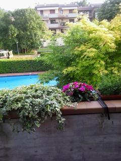 Casa Giovanni mit Pool für 2/4 Pers. - Marciaga di Costermano vacation rentals