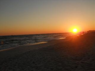 Enjoy beautiful sunsets...Gulf Shore Plantation - Fort Morgan vacation rentals