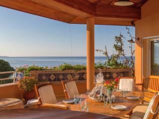Charming villa close to the beach - Olmeto vacation rentals