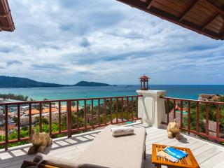 B4-Sangha, L'Orchidee Residences - Patong vacation rentals