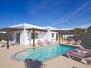 Villa LVC196692 - Puerto Del Carmen vacation rentals