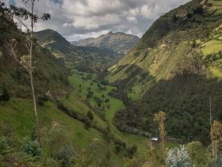Hacienda Chan Chan - A Dairy farm - Cuenca vacation rentals