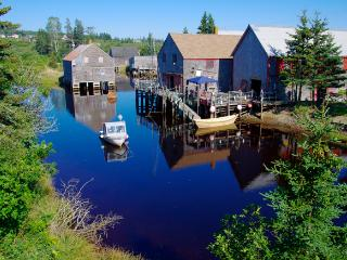 Seal Cove Beach Smokeshed Cottages - Grand Manan vacation rentals