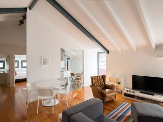 268 FLH Bairro Alto Luxus Flat - Santa Margherita di Pula vacation rentals