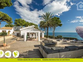 Solhabitat Andrago - Moraira vacation rentals
