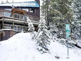 Spacious home close to ski access! - Government Camp vacation rentals