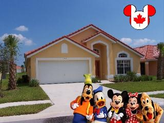 Disney Aviana Villa - Davenport vacation rentals