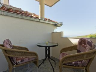 TH04215 Apartments Stakic/ Two Bedroom Apartment A4 - Dramalj vacation rentals
