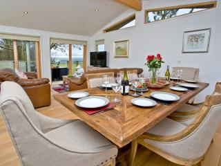 Furrows Farm Garden Lodge located in Bradford Abbas, Dorset - Bradford Abbas vacation rentals