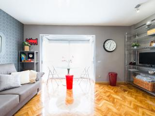 1 bedroom Condo with A/C in Madrid - Madrid vacation rentals