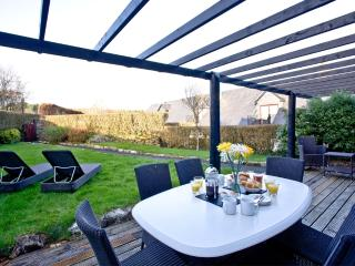 Orchid, Woodland Retreat located in Wadebridge, Cornwall - Wadebridge vacation rentals