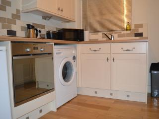 Flat 1, 1 Melville Terrace, Filey - Filey vacation rentals