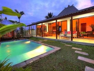 Iman Villas Real Bali Luxury in Ubud 3 - Ubud vacation rentals