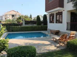 Pearl Private Pool Villa - Side vacation rentals