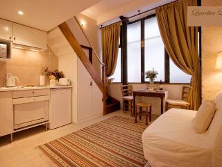 PARIS LOVELY STUDIO HISTORIC QUARTIER LATIN - Paris vacation rentals