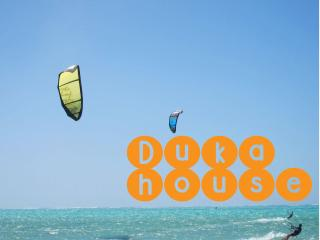 Dukahouse - private rooms for easy travellers - Paje vacation rentals