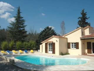4 bedroom Villa with Internet Access in Fayence - Fayence vacation rentals