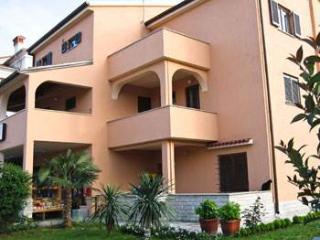 Terrace apartment - Rovinj vacation rentals