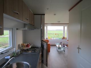 De Wijde Blick - new chalet with view - Ilpendam vacation rentals