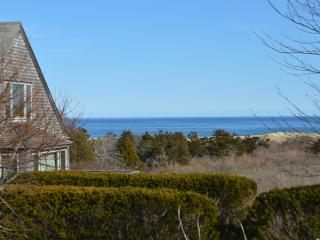 3 minute walk to Nauset Beach,Expansive Water View - East Orleans vacation rentals