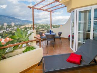 Nice  2 bedroom apt close to Puerto Banus-SAM - Puerto José Banús vacation rentals