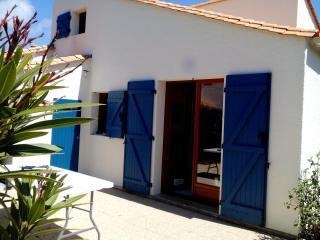 Villa 5 pers residence piscine tennis 2 velos - Saint-Palais-sur-Mer vacation rentals