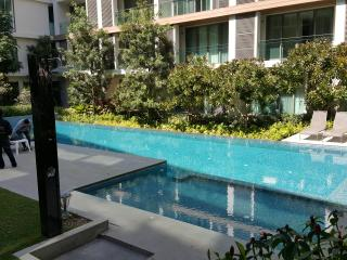 New One Bedroom Luxury Condo - Heart of Nimman-308 - Chiang Mai vacation rentals