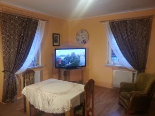 2 bedroom Apartment with Television in Wroclaw - Wroclaw vacation rentals