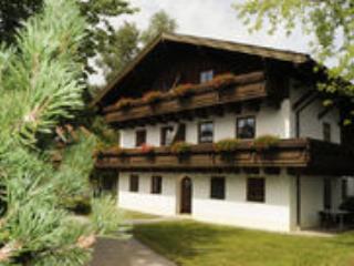 Ferienwohnung Wilhelmi/ Feriendorf AdalbertStifter - Hauzenberg vacation rentals
