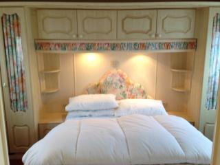Caravan for hire Chapel St Leonards nr Skegness - Chapel St. Leonards vacation rentals