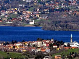 appartamento sogni d'oro a Bosisio parini - Bosisio Parini vacation rentals