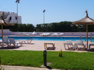 Beautiful Condo with Shared Outdoor Pool and Children's Pool - Cala'n Porter vacation rentals