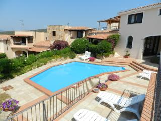 3 Room apartment  with swimming pool - Golfo Aranci vacation rentals