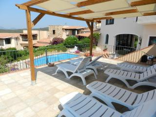 2 Room apartment  with swimming pool - Golfo Aranci vacation rentals