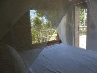 Lodges met privé zwembad nabij Mangue Seco - Jandaira vacation rentals