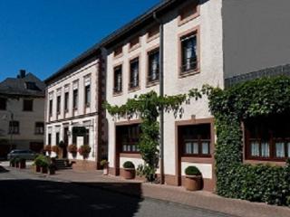 Eulenhof bei Maria u. Hubert Feilen - Minheim vacation rentals