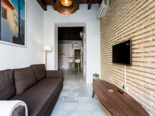 VERY CENTRAL APARTAMENT WITH BALCONY - Seville vacation rentals