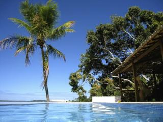 Pura Vida Bahia-5 bedroomsvila-priv. swimming pool - Jandaira vacation rentals