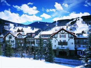 Austria Haus Club:Walk to Ski Lifts Avail 3/5-3/12 - Vail vacation rentals