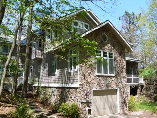 Bridgman Dunes-Private Lake MI & Harbor Country! - Bridgman vacation rentals