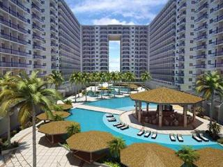 Shell Residences fully furnished condo - Pasay vacation rentals