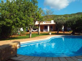 4 bedroom (2 bathroom) villa near San Carles - Santa Eulalia del Rio vacation rentals