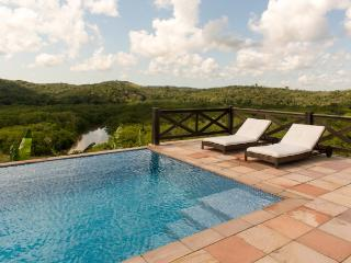 3 Luxurious villa's-3 bedrooms-priv. swimming pool - Jandaira vacation rentals