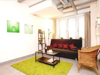 Apartment Gaudi B1 Gracia - Barcelona vacation rentals