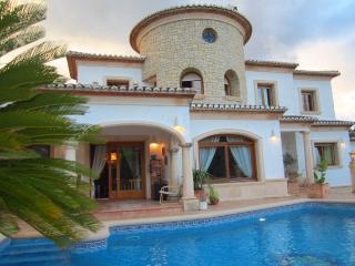 Villa Everest - Moraira vacation rentals