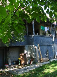Traditional wooden house in Transylvania - Corund vacation rentals