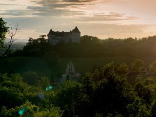 Château de Goudourville -Sud Ouest- Midi Pyrénées - Goudourville vacation rentals