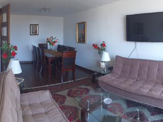 Cozy 2 bedroom Condo in Santiago with Internet Access - Santiago vacation rentals