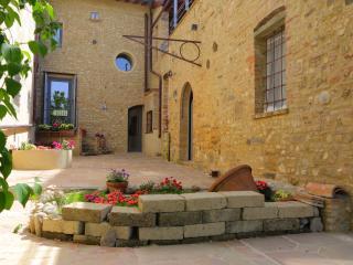 Casa vacanze nel Chianti Fiorentino - Montespertoli vacation rentals